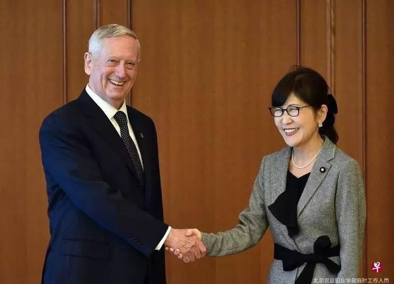 美国华裔市议员怒怼防长 向白宫请愿:钓鱼岛属中国